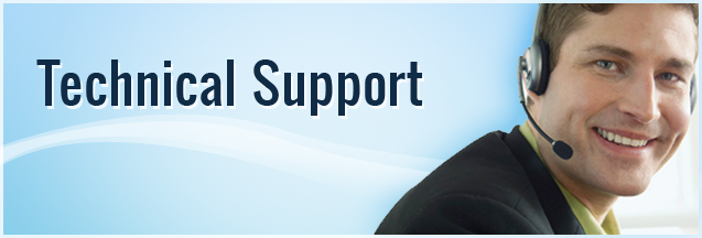 tech-supportd